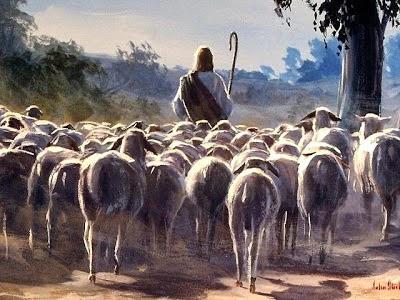 Ovelhas de Israel